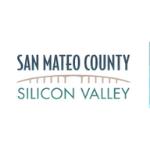 Visit San Mateo logo