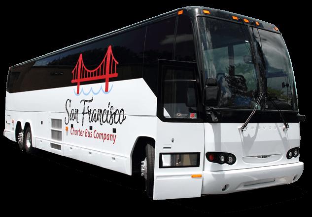 Oakland hook up bus